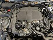 2012 Mercedes C350 3.5l Engine Motor With 63128 Miles