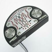 Scotty Cameron Holiday Collection 2015 Putter Steel Shaft 2003930438