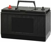 Replacement Battery For Kme Fire Apparatus Firefox Year 2006 Truck / Bus 12v