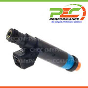 6xnew Vdo 875cc E85 Fuel Injector Direct Fit For Nissan Skyline R32 2.5l 6 Cyl