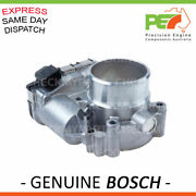 New Bosch Fuel Injection Throttle Body For Mercedes Benz C180 W203
