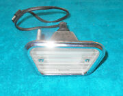 1968 Mustang Fastback Cpe Convertible Gt Shelby Orig Rh Front Side Marker Light