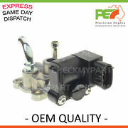 New Oem Quality Idle Speed Controller For Holden Cruze Yg M15a 4 Cyl Spfi