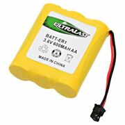 Replacement Battery Accessory For Uniden Ex-a950