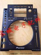 1pc New Pioneer Cdj-900 Panel Assembly Casing Shell Plastic Dnk5440 W7193 Wx