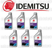6 Quarts Pack Automatic Transmission Oil Fluid Set Atf Typehp For Subaru Type-hp