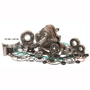 Wrench Rabbitcomplete Engine Rebuild Kit In A Box2005 Arctic Cat Dvx 400