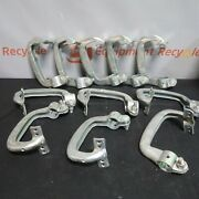 Railex G2 Garment Conveyor Support Dry Cleaning Cleaner Speed Rail 3/4 Lot10
