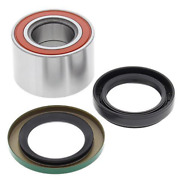 Wheel Bearing And Seal Kit2003 Bombardier Quest 650 4x4 Xt All Balls 25-1519