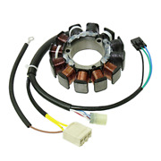 Stator Assembly2009 Arctic Cat M8 Efi 153 Snowmobile Sports Parts Inc. Sm-01360