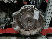 Automatic Fwd Transmission Out Of A 2006 Audi A6 With 73560 Miles Code Jff