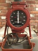 Smiths Industrial Instruments London Rudder Angle Antique Maritime
