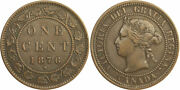 Canada - Large Cents - 1854 To 1920 - Variations - Please Select Date Option