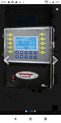 Megatron Boiler Controller, Includes Ss Probe And Steel Cross T. Part Mgb2