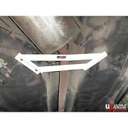 Audi A6 C4 Typ4a 2.6 '94 Ultra Racing 2 Points Middle Lower Chassis Member Brace
