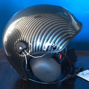 Icaro Tz Helmet With Peltor 3m-x5 Earcups For The Best In Ear Protection