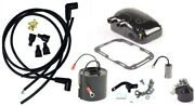 John Deere A, An Ao, Ar, B, Bn, Bo, Br, D, G Xh Magneto Tune Up Kit W/ Hot Coil
