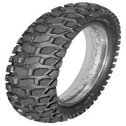 Vrm-206 Front Tire For 1979 Suzuki Ds125 Offroad Motorcycle Vee Rubber M20601