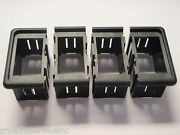 Vmm Vme Switch Panel Sections 4 Piece Fits 4 Carling Contura Switch Rv Boat