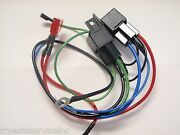 Trim Relay And Harness 18-6823 Converts Old Style Trim Box Outboard Yamaha Boat