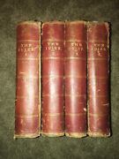 The Idler Magazine Volumes 1-4 By Barr 1892-1894 Illustrated