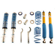 For Vw Beetle Golf Jetta Front And Rear Suspension Kit Bilstein B16 48-080651
