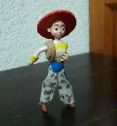 Jessie Figure Toy Story Collectible Toy Vintage