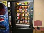 Vending Route Full Size Soda And Snack Vending Machines Inland Empire Ca