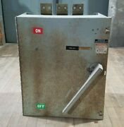 Ite Vf357tl Vacu-break Switch Service Disconnect 800a 3 Phase 3p 600v Can Ship