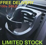 Vw T5 Transporter T5 T5.1 Cup Drink Drinks Holder Ashtray Replacement Fix New