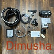 Us Thermo King Espar Airtronic D2 Heater Kit Bunk Heater Genuine New Oem