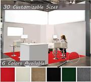 Indoor - Outdoor Event Carpet Area Rugs And Runners Great For Trade Show Booth