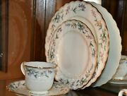 Noritake Brookhollow Dinnerware 8 Place Settings And Many Serving Pieces W/boxes