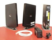 Verizon G1100 Fios Wi-fi Router Ac1750 And Lucent Ont I-211m-l 3fe52343af Modem