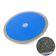 250mm 10dry/wet Diamond Cutting Disc Circular Saw Blade Marble Tile Cutter Tool