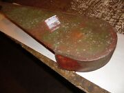 New Holland Model 470 Manure Spreader Front Drive Chain Cover/guard