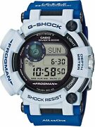 Casio G-shock Limited 1500 Worldwide Gwf-d1000k-7jr Dolphin Whales From Japan