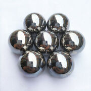 304 Stainless Steel Sphere Solid Bearing Ball Beads Apply Fitness, Car, Bicycle