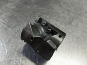 Ingersoll 2 Indexable Milling Cutter 3/4 Arbor 24j1b20d1r01 Loc2691a