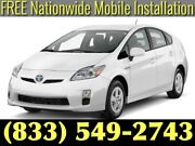 36 Month Warranty 2010-2015 Toyota Prius Hybrid Battery Pack