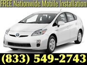 48 Month Warranty 2010-2015 Toyota Prius Hybrid Battery Pack