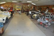 Engine Core Or Rebuilt. Parts Available.lotus Kent Pinto Packardstudebaker