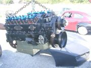 Engine Core Or Rebuilt. Parts Available.chevrolet Sbc327283350383 Buick 215