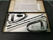 Bell Gaussmeter Probes A-6030 And Hft-6000 In Box P1