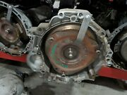 Automatic Transmission Out Of A 2007 Audi A8 4.2l With 76152 Miles