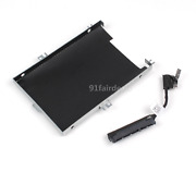 For Dell Latitude 5470 E5470 Hdd Cable Connector 80rk8+4jmfp Caddy Bracket