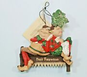 Department 56 Christmas Brownies Ornament Dept 56 Whimsical Tree Experts Elf