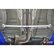 Peugeot 208 207 Rc '12 Ultra Racing Middle Lower Chassis Member Cross Brace Bar