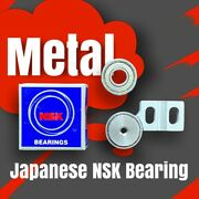 Metal Index Cam With Japanese Nsk Ball Bearing For Dillon Xl650. Super Smooth.