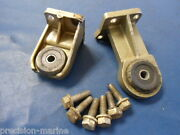 316002 316003 Front Stbd And Port Support 1973 Johnson 50hp Model 50es73r